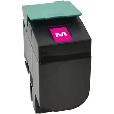 Toner Cartridge Compatible X544M-NTS Magenta