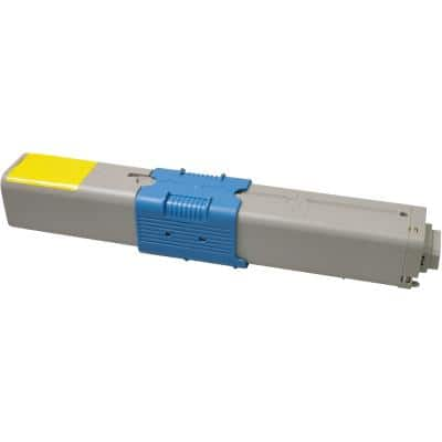 Toner Cartridge Compatible C310Y-NTS Yellow
