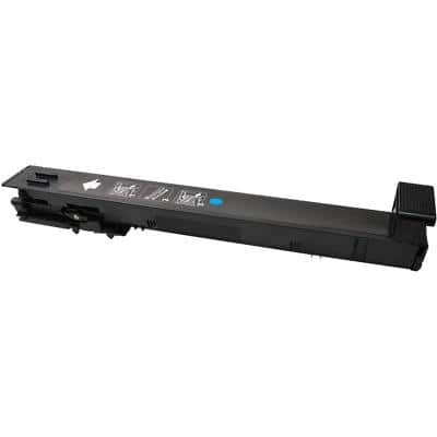 Toner Cartridge Compatible M855C-NTS Cyan
