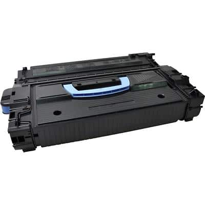 Toner Cartridge Compatible 43X-XL-NTS Black