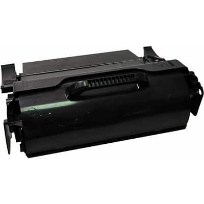 Toner Cartridge Compatible X651-LY-NTS Black
