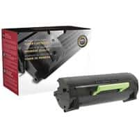 Toner Cartridge Compatible MX811-NTS Black