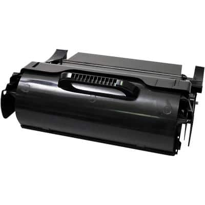 Toner Cartridge Compatible T654-NTS Black