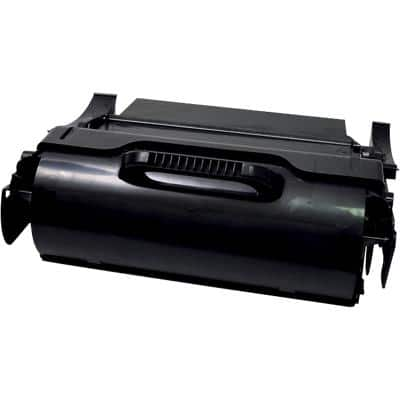 Toner Cartridge Compatible X654-NTS Black