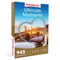 Red Letter days Ultimate Moments Gift Box