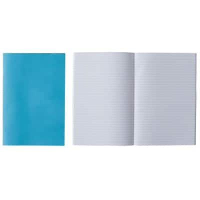 Cambridge Notebook Legal Counsel A4 Ruled Blue 24 sheets