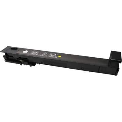 Toner Cartridge Compatible M855Y-NTS Yellow