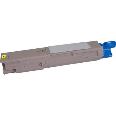 Toner Cartridge Compatible OC3300Y-HY-NTS Yellow