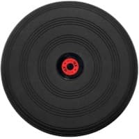 Floortex Balance Disc AFS-TEX Black 330 mm