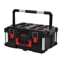 Milwaukee 932464079 PackOut Tool Box 39 x 27 x 56 cm