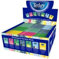 Tetley Mixed Tea 90 Pieces