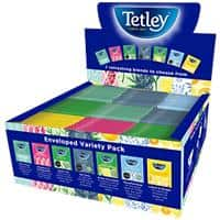 Tetley Mixed Tea Bags Pack of 90