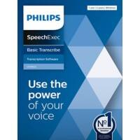 Philips Transcribe Software Speechexec Basic