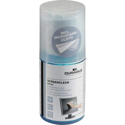 DURABLE Cleaning Kit SCREENCLEAN