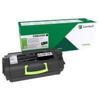Lexmark Original Toner Cartridge 53B2X00 Black