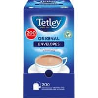 Tetley Original Tea Bags Pack of 200