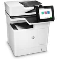 HP M632h Laser Multifunction Printer