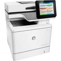 HP LaserJet M577f Laser All-in-One Printer A4
