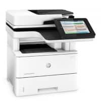 HP Multifunction Printer Black F2A77A#B19