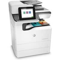 HP PageWide Enterprise 780dn Colour Inkjet Printer A3