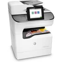 HP PageWide Enterprise 780dns Colour Inkjet Printer A3