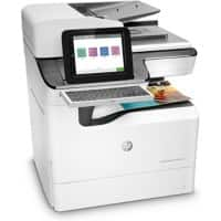 HP PageWide Enterprise 785f Colour Inkjet All-in-One Printer A4