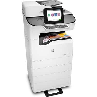 HP PageWide Enterprise 785zs Colour Laser Printer A3