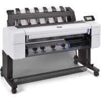 Designjet Mono Thermal Large Format Printer A0 T1600DR 36 Inches