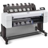 Designjet Mono Thermal Large Format Printer A0 T1600DR PS 36 Inches