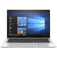 "HP 2-in-1 Notebook EliteBook x360 1030 G4 13.3"" Intel Core i5-8265U 16 GB RAM 512 GB SSD Windows 10 Pro Silver"