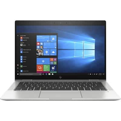 "HP 2-in-1 Notebook EliteBook x360 1030 G4 13.3"" Intel Core i5-8265U 8 GB RAM 256 GB SSD Windows 10 Pro Silver"