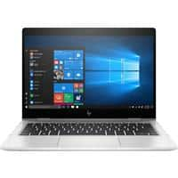 "HP 2-in-1 Notebook EliteBook x360 830 G5 13.3"" Intel Core i5-8250U 8 GB RAM 256 GB SSD Windows 10 Pro Silver"