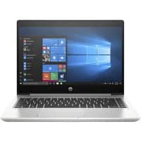 "HP Notebook ProBook 445R G6 14"" AMD Ryzen 5 3500U 8 GB RAM 256 GB SSD Windows 10 Pro Silver"