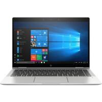 "HP 2-in-1 Notebook EliteBook x360 1040 G6 14"" Intel Core i5-8265U 8 GB RAM 256 GB SSD Windows 10 Pro Silver"