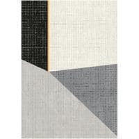 PaperFlow Rug Canvas Model D 1200 x 1700 mm