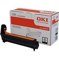 OKI Original Drum 45395704 Black