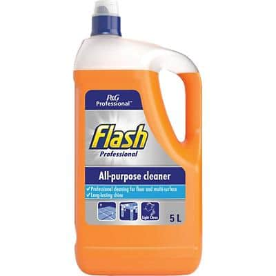 Flash Professional All Purpose Cleaner 5L