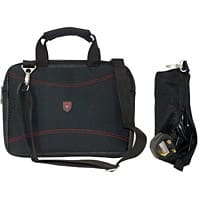 "Falcon Laptop Briefcase 10.2"" Laptop Envelope 15.6 Inch 40 x 9 x 31 cm"