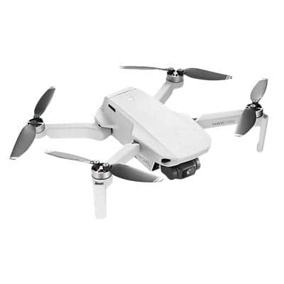 dji Drone Mavic Mini 20.2 x 16 x 5.5 cm White