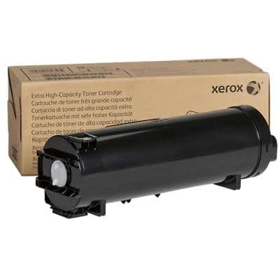Xerox Original Toner Cartridge 106R03944 Black