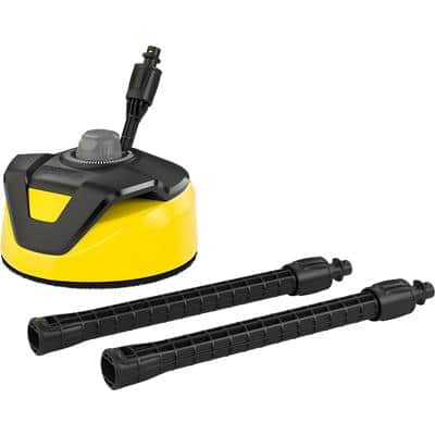 Kärcher Surface Cleaner T5 T-Racer Yellow, Black