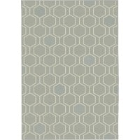 PaperFlow Rug Fenix Model A 1200 x 1700 mm