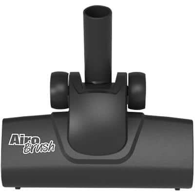 Numatic Vacuum Cleaner Nozzles Airobrush Black