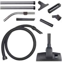 Numatic Vacuum Cleaner Replacement Kit AS0 Black Pack of 5