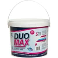 DuoMax Sanitising Wet Cleaning Wipes 2-in-1 Pack of 225