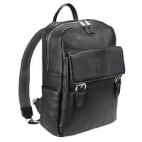 "Falcon Tablet Backpack FI6717 12.9"" Black 27 x 15 x 39 cm"