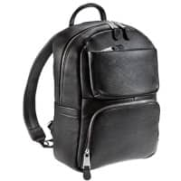 Falcon Tablet Backpack FI6718 12 Inch Leather 27 x 15 x 39 cm
