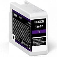 Epson Original Ink Cartridge UltraChrome Pro 10 C13T46SD00 Magenta