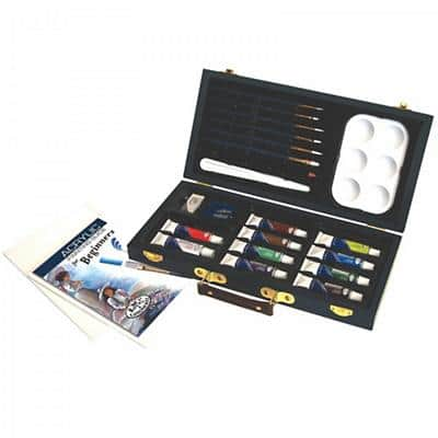 Royal & Langnickel Paint Set Acrylic Assorted