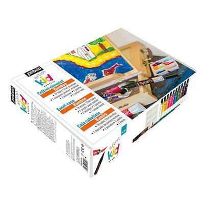 Pebeo Paint Set Starter Acrylic Assorted